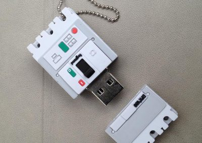 USB flash driver